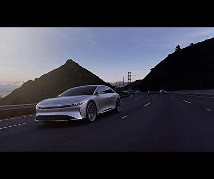 And San Francisco EV Driven - Car show sf bay area