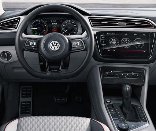 Buick Hybrid Suv: Lithium Ion And SUV