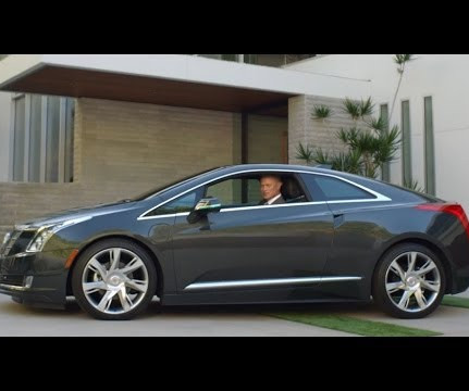 Cadillac and charging ev driven 2014 cadillac elr ad what does it say about who buys electric cars video publicscrutiny Image collections